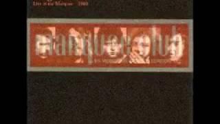 King Crimson - Mars: The Bringer of War