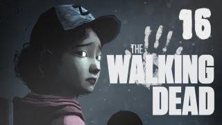 Zagrajmy w: The Walking Dead #16 - Molly i królicza nora [Let