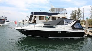 Bayliner 3455 Avanti Sports Cruiser for sale Action Boating boat sales Gold Coast