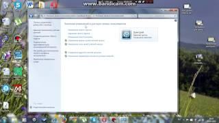 как поменять картинку учетной записи Windows 7