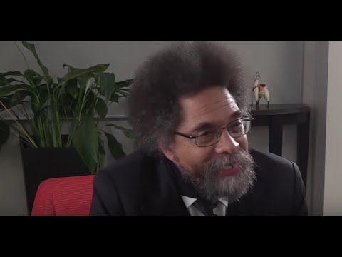 The Empire Files: Black Radical Tradition with Cornel West, Mumia Abu-Jamal