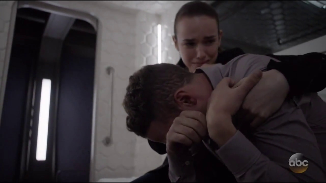Download Fitz & Simmons || I Found [+ 4x21]