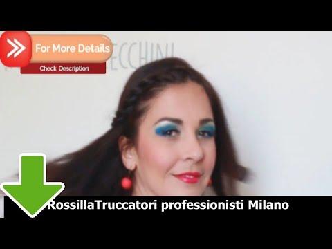 RossillaTruccatori professionisti Milano - Best Ever Makeup !!