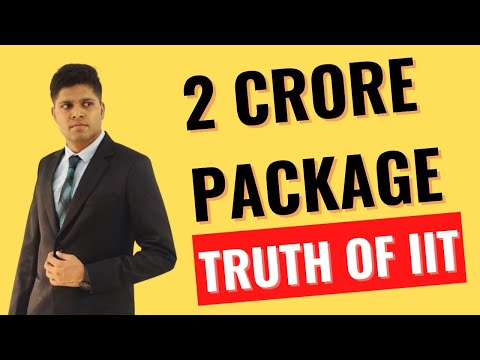 The reality of IITs - YOU WILL BE SHOCKED!!! - Kalpit Veerwal, IIT Bombay CS