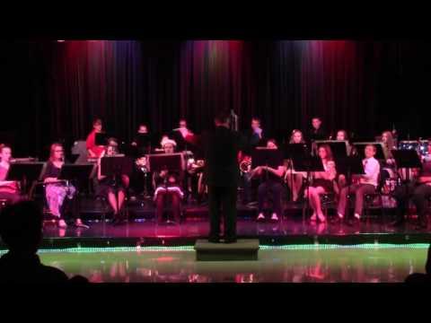 Rio Middle High School Winter Concert 2016