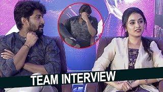 Nani's Gang Leader Movie Team Interview | Karthikeya | Priyanka Arul Mohan | NTV Entertainment