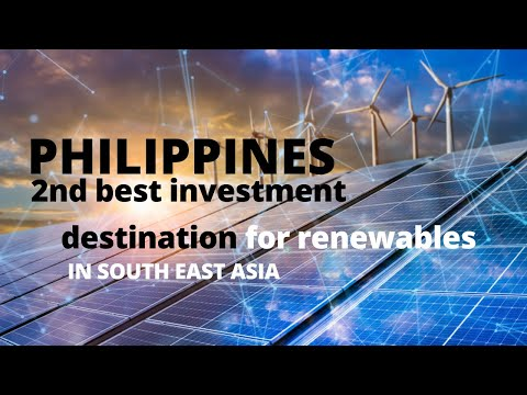Philippines touted as 2nd Best Investment destinations for R