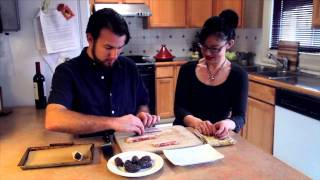 Cook To Seduce: Bacon & Date Appetizer