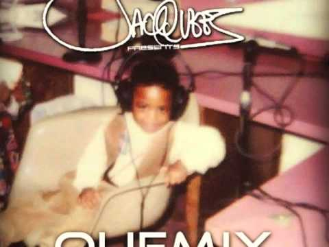 Jacquees - Kisses Down Low(Remix) [Quemix]
