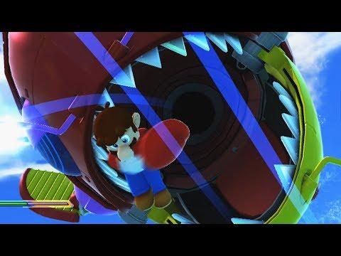 Super Mario Generations - Part 1: Green Hill Zone