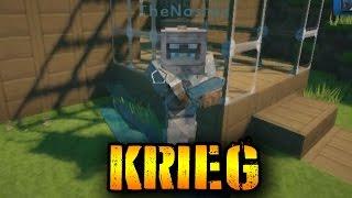 ES HERRSCHT KRIEG 1/3 | Minecraft #010