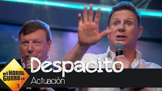 Los Morancos y su versión más divertida de 'Despacito' con Urdangarin - El Hormiguero 3.0