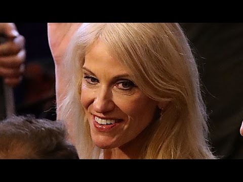 Up close with Trump's campaign manager