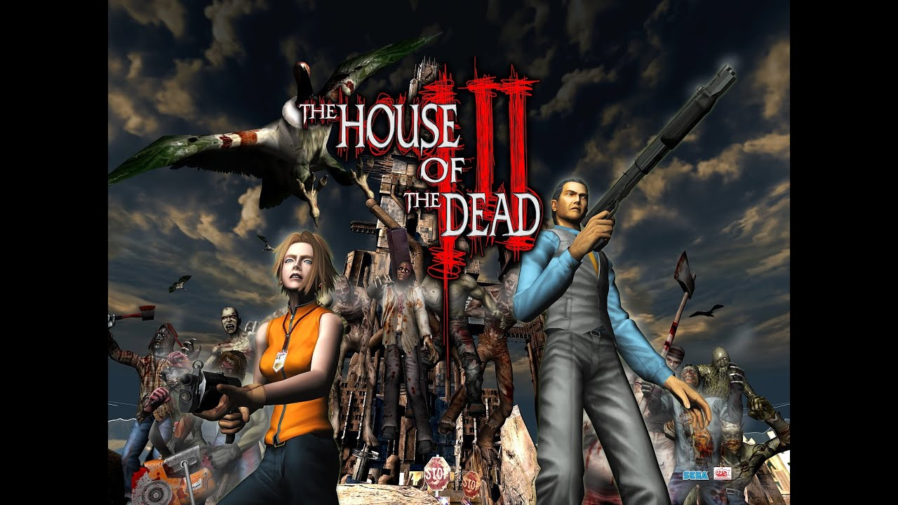 house of the dead torrent