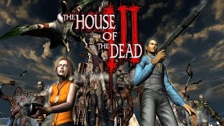How to Download and Install : The House of The Dead 3 PC (HD) (Torrent)