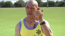Teddy Kaplan, Israeli Weightlifter