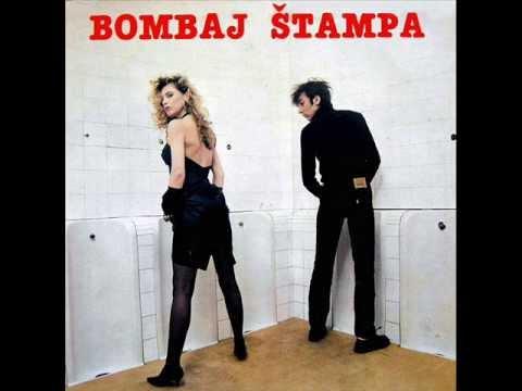 MALI MOTORIN - BOMBAJ ŠTAMPA (1987)