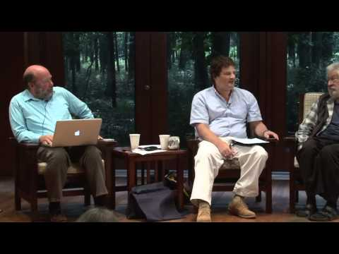 Panel Discussion: Trade and Economics Curricular Thread / Ross Institute Summer Academy 2011