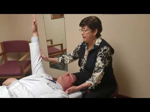 The Guru Treats Dr. Wil's Low Back Pain at Pain Relief Chiropractic in Sussex County New Jersey