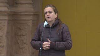 Pabellón de Fira de Barcelona abre con 225 plazas para personas sin hogar