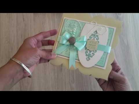 Favorite Papercraft Project