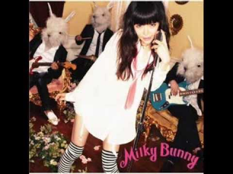 Клип Milky Bunny - DISCORD