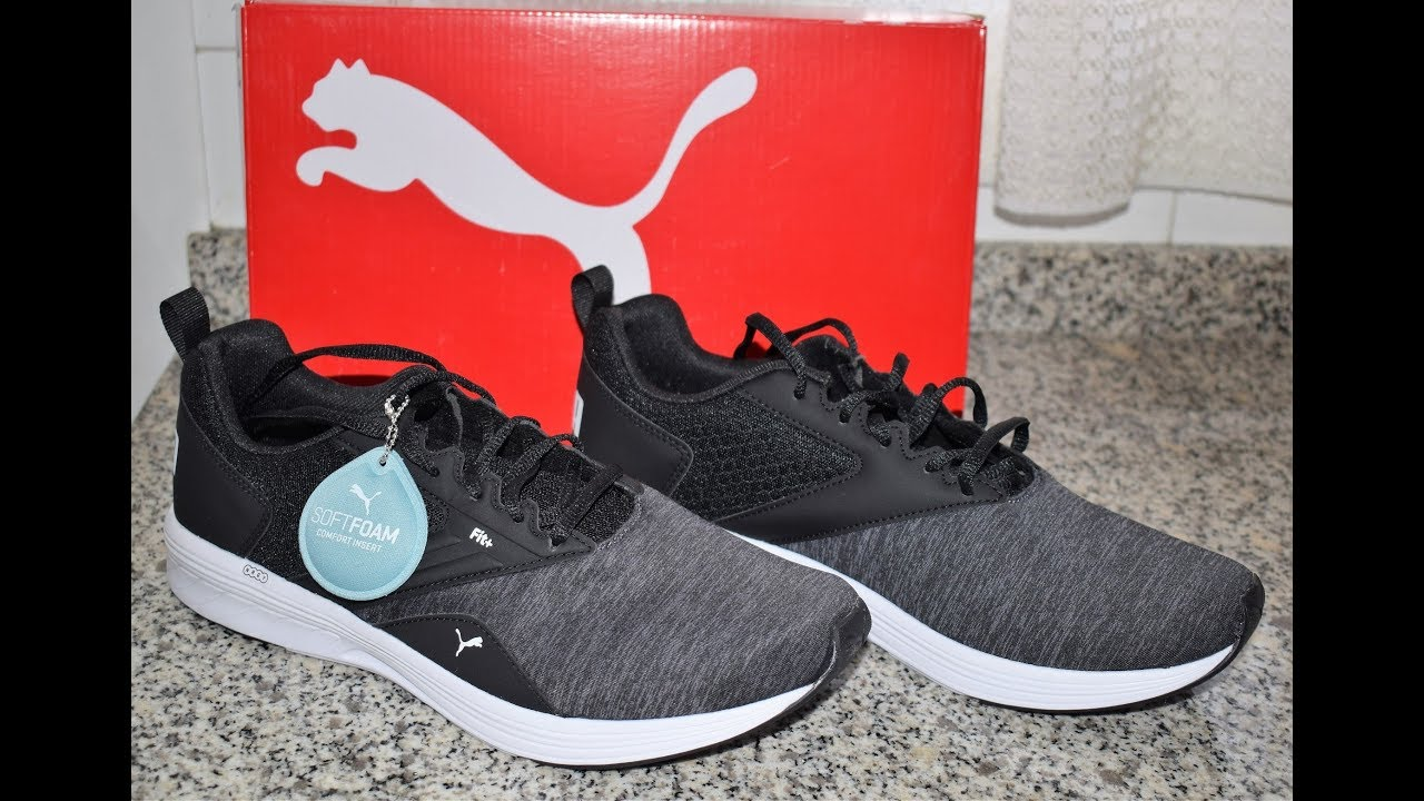 puma nrgy comet mujer