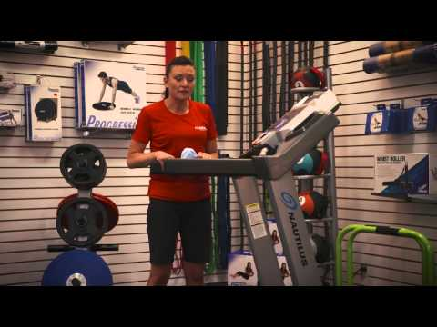 How To Clean A Treadmill - Flaman Fitness Learn Series