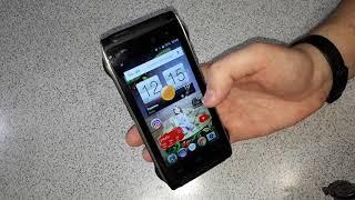 Смартфон HOMTOM HT20 IP68 спустя год использования