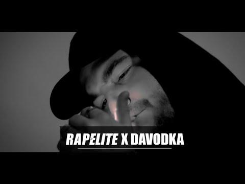 Davodka - Freestyle inédit Rapelite