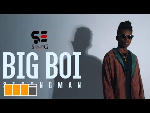 Strongman – Big Boy