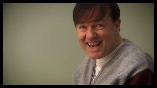 Netflix Trailer | Derek Series 2