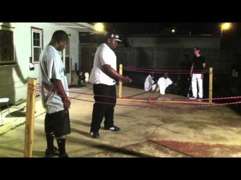 Will VS B-Lord -Glide Battle Tournament Round 2