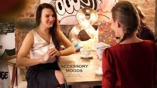 Реклама аксессуаров, сумок и одежды