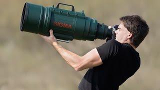 самая крутая камера в мире =)