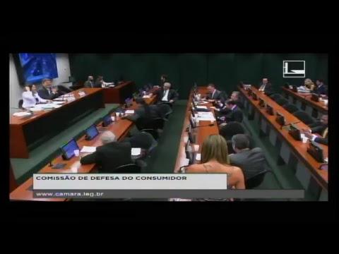 DEFESA DO CONSUMIDOR - Reunião Deliberativa - 29/03/2017 - 10:26