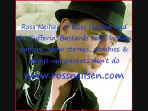 Ross Neilsen on Long Beach Radio pt.2