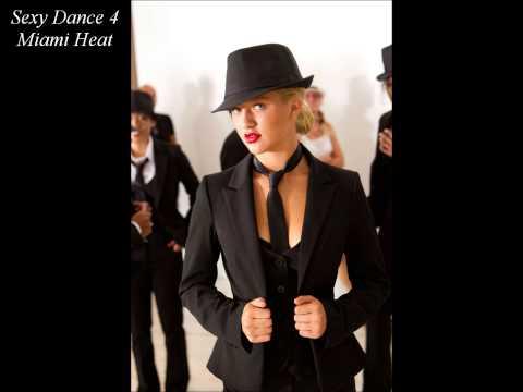 Sexy Dance 4  Miami Heat   FlashMob