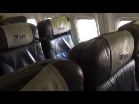 Boarding WestJet 1206 737-600 CYYZ-KLGA!