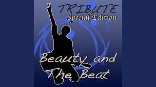 Beauty and a Beat - Karaoke