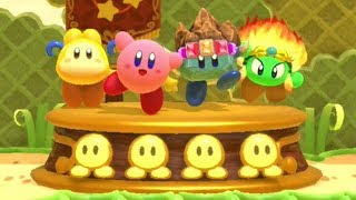 kirby star allies music