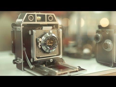 ส่องกล้องย้อนยุค - วันที่ 14 Jun 2019