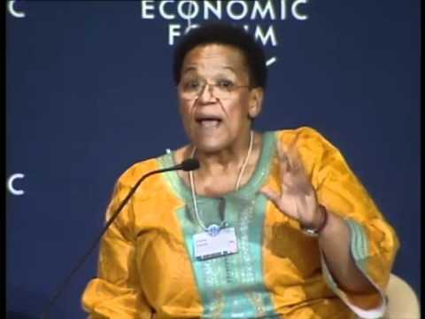 Africa 2012 - Women as Africa's Way Forward