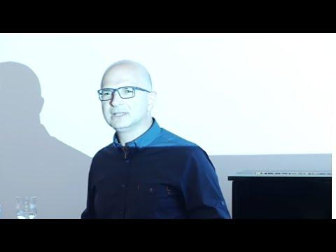 Mekan ve Denge | Mustafa Osman Turan | TEDxAnkaraCitadel