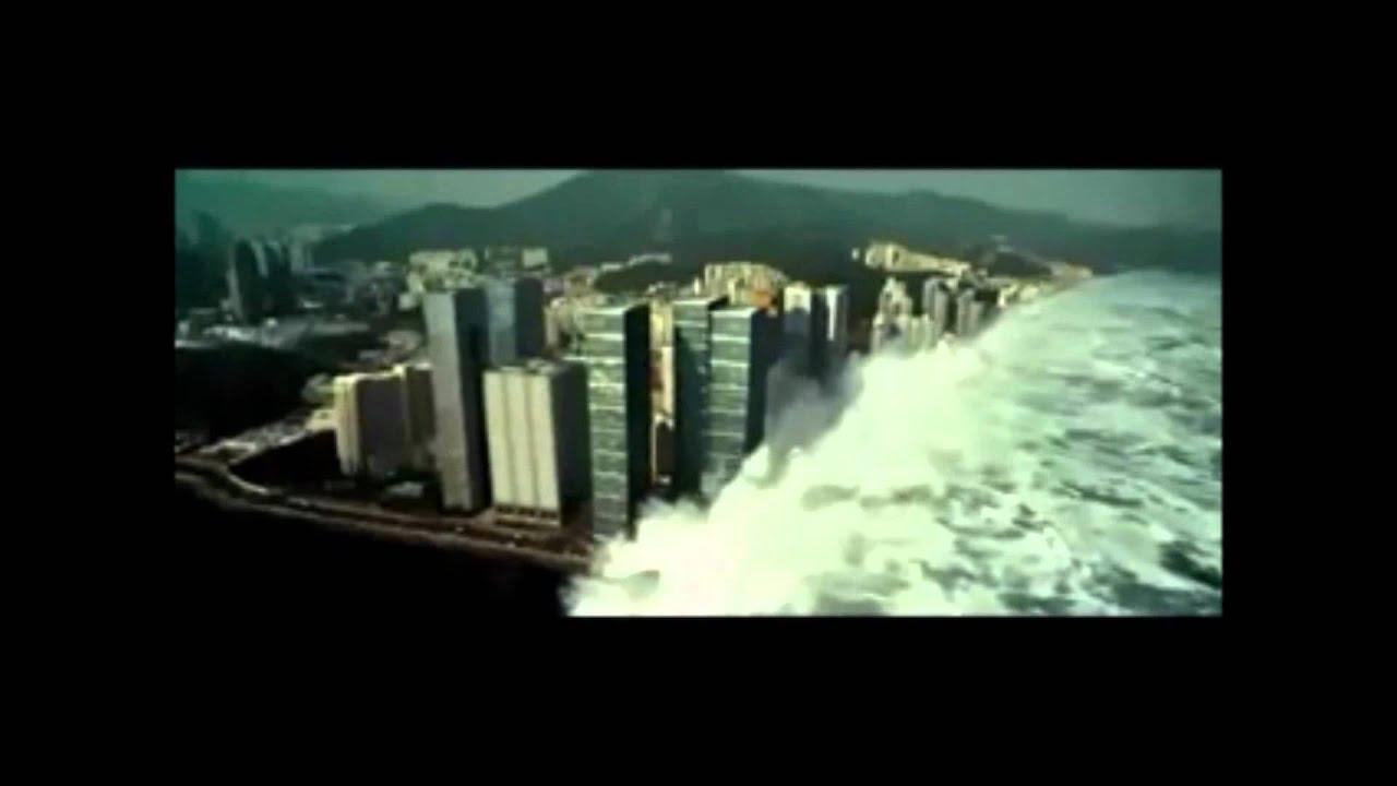 Tsunami/Haeundae - Fan Made Trailer: Korean (HD) 1080p