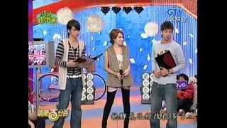 2006.12.16──百分百聽證會-Elva蕭亞軒_2