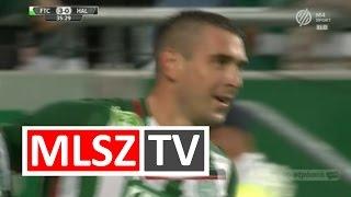 Ferencvárosi TC - Swietelsky Haladás | 3-1 | OTP Bank Liga | 1. forduló | MLSZTV