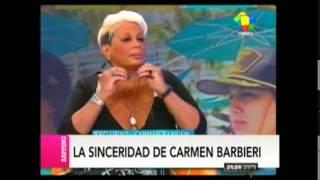 Toti Pasman Carmen Barbieri Tetas