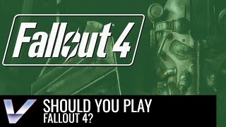 Should You Play Fallout 4? (No Spoilers)