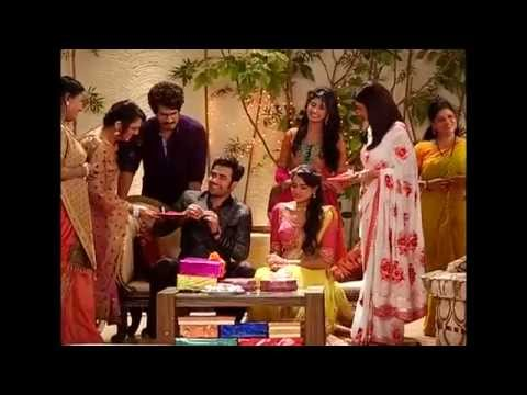 Badtameez Dil: Meher & Abeer's Engagement Special Episode- 5th September 2015
